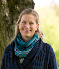 Heidi Pussel SpielraumLeiterin nach Pikler