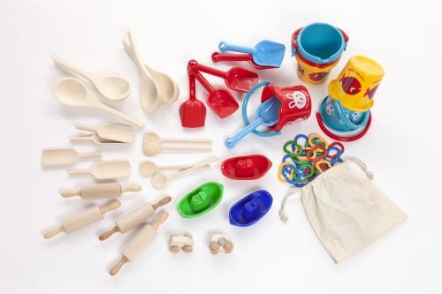 Gegenstände U3