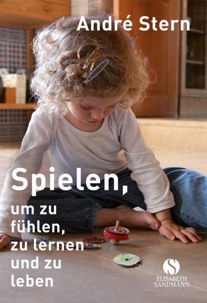 Titelbild des Buches: ein Vorschulkind spielt mit Kreiseln, dessen Scheiben es selbst gestaltet hat